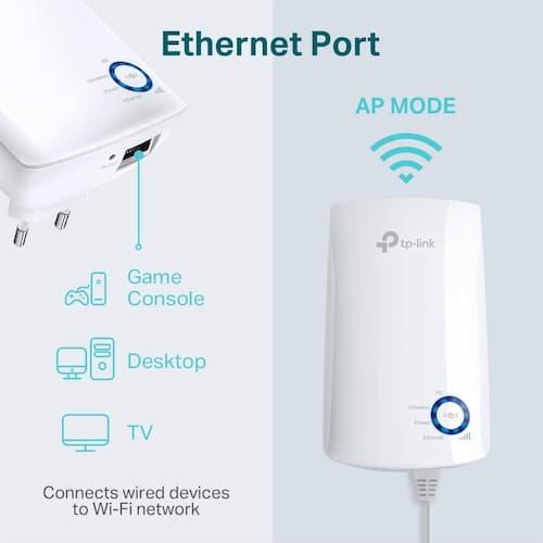 repetidor wifi barato